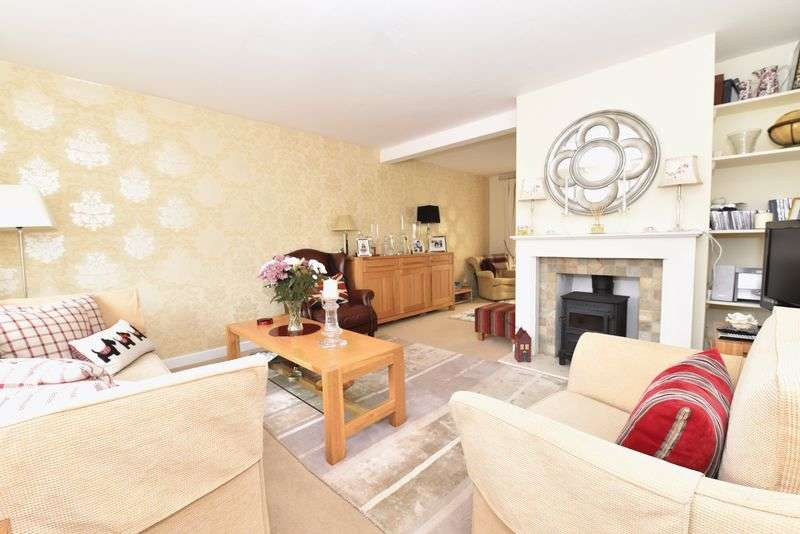 4 Bedrooms Semi Detached House for sale in Riverview, Combwich