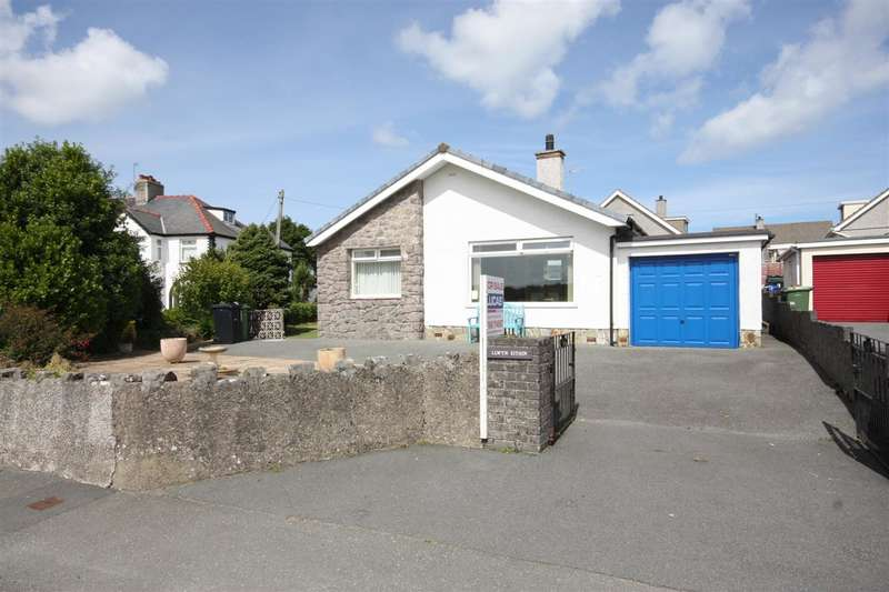 3 Bedrooms Detached House for sale in Llwyn Eithin, Benllech