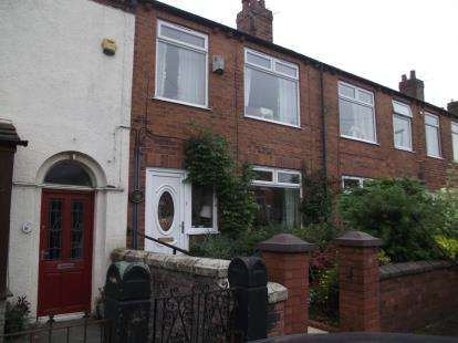 3 Bedrooms Terraced House for sale in Withington Lane, Aspull, Wigan, Gtr Manchester, WN2