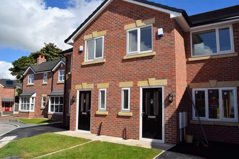 3 Bedrooms Semi Detached House for sale in 2 Parkfield Court