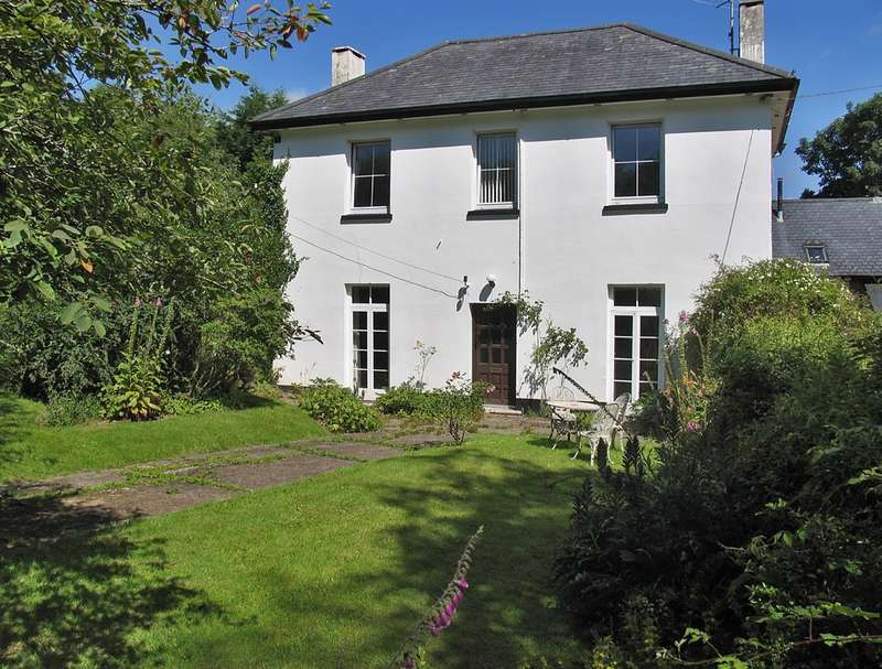 5 Bedrooms House for sale in Murtwell, South Devon