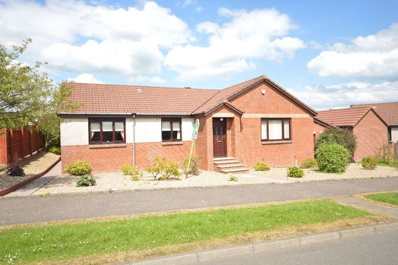 3 Bedrooms Detached Bungalow for sale in Bath Street, Kelty, KY4