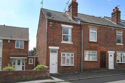 3 Bedrooms End Of Terrace House for sale in John Street, Eckington, Sheffield, Derbyshire