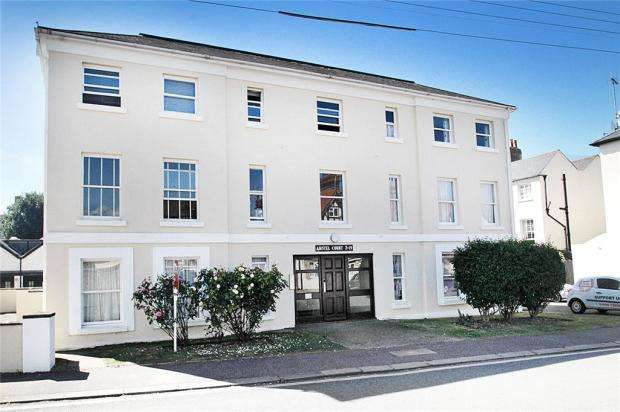 1 Bedroom Apartment Flat for sale in Amstel Court, Selborne Road, Littlehampton, West Sussex, BN17