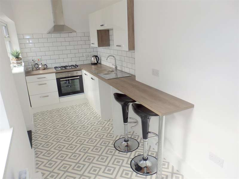 3 Bedrooms Property for sale in West Chilton Terrace, Chilton, Ferryhill