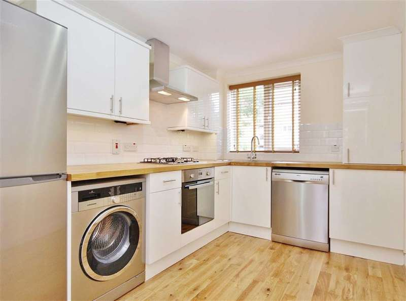 3 Bedrooms Property for sale in Maple Mews, Streatham Common, London