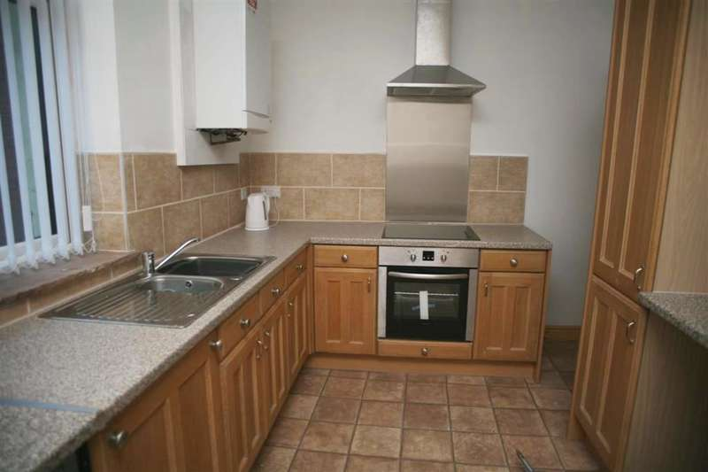 3 Bedrooms Property for sale in Grane Road, Haslingden, Rossendale