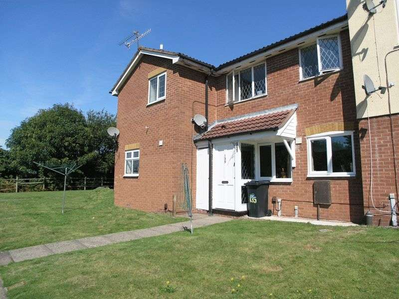 1 Bedroom Flat for sale in BRIERLEY HILL, Dadford View