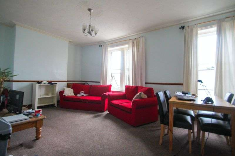 3 Bedrooms House for sale in Holdenhurst Road, Bournemouth