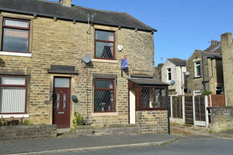 2 Bedrooms Terraced House for sale in High Street, Littleborough