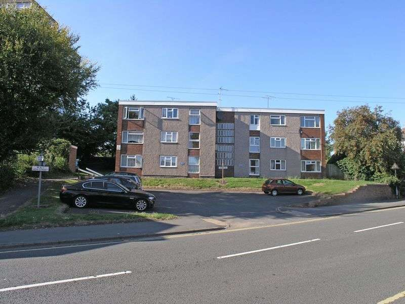 2 Bedrooms Flat for sale in STOURBRIDGE, WOLLASTON, High Street
