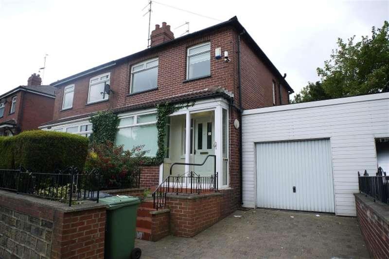 3 Bedrooms Semi Detached House for sale in Upper Wortley Road, Wortley, LS12