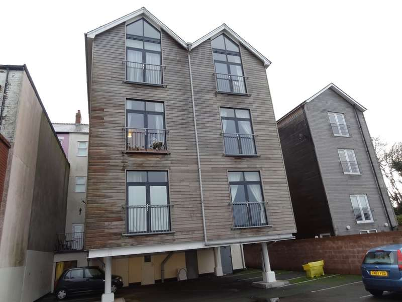 1 Bedroom Apartment Flat for sale in Paget Road, Barry