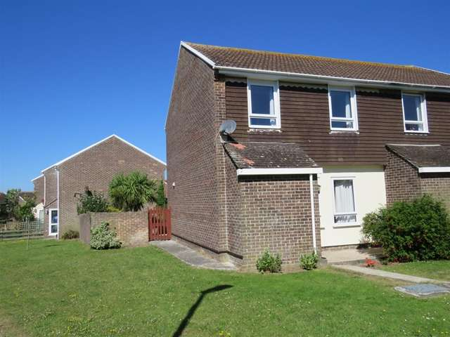 3 Bedrooms Semi Detached House for sale in 3 Bed Semi; Cubert; Excellent Presentation