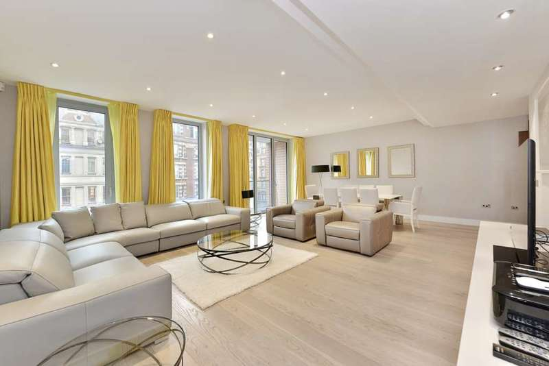 2 Bedrooms Apartment Flat for sale in Chevalier House, Knightsbridge, SW3