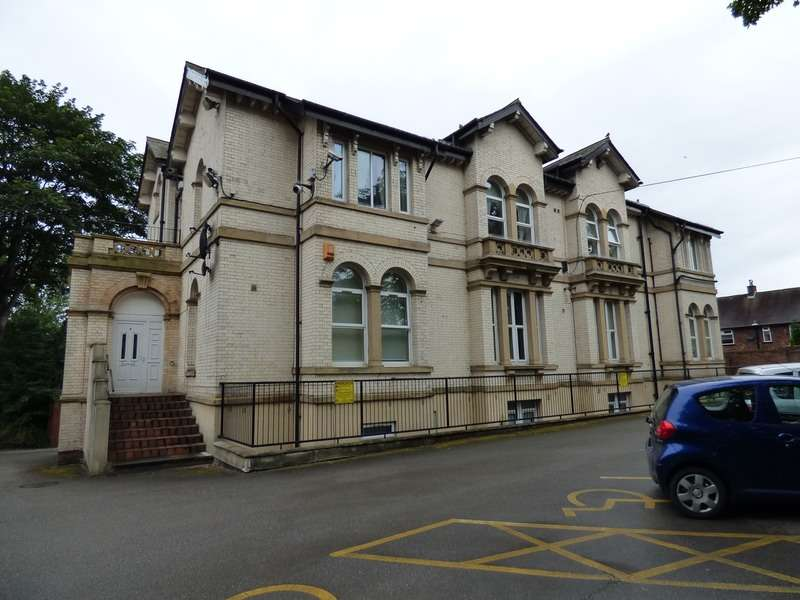 2 Bedrooms Apartment Flat for sale in Fairhope Avenue, Salford, Lancashire, M6