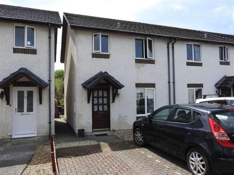 3 Bedrooms Property for sale in Cwrt Yr Onnen, Llanbadarn Fawr