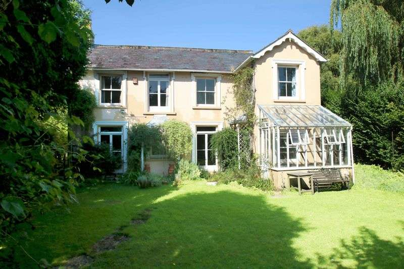 4 Bedrooms Detached House for sale in Kingston Blount, Oxfordshire
