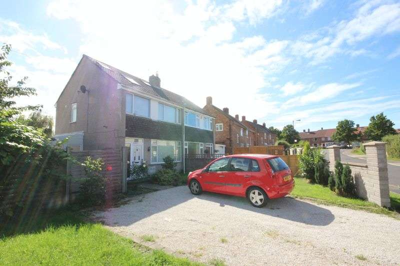 3 Bedrooms Semi Detached House for sale in Ullswater Road, Bristol