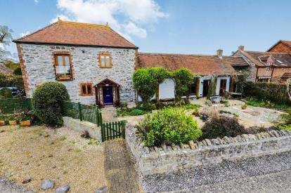 4 Bedrooms Barn Conversion Character Property for sale in Curry Rivel, Langport, Somerset