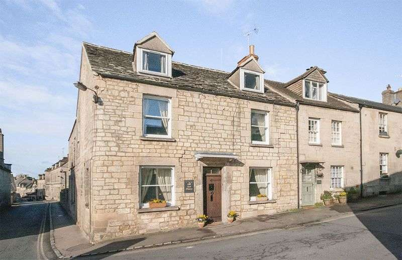 5 Bedrooms Semi Detached House for sale in Gloucester Street, Painswick