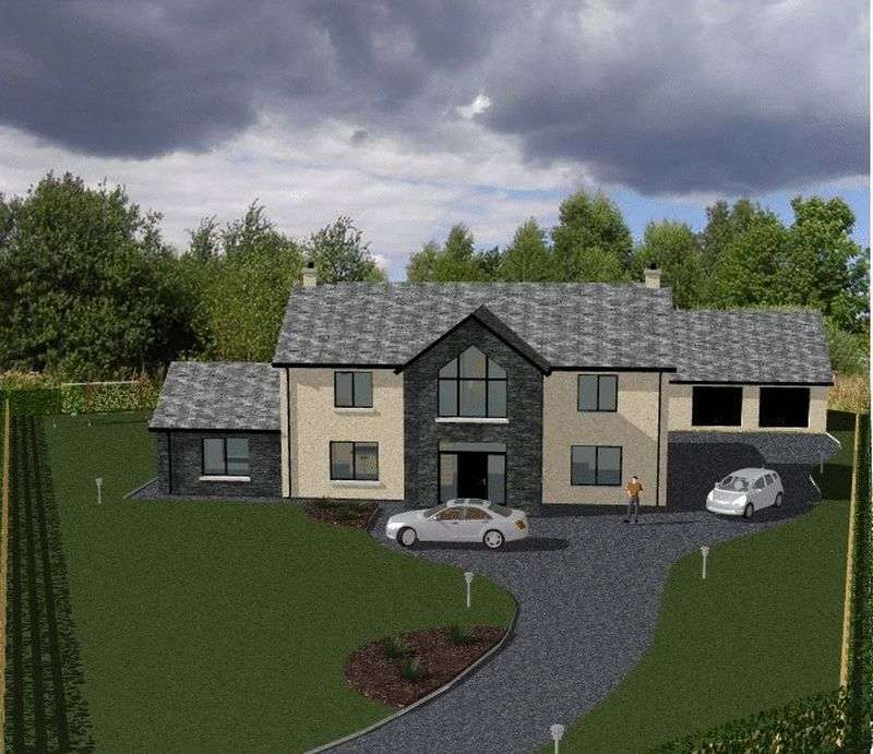 4 Bedrooms Detached House for sale in 3 Carr Road, Lisburn, BT27 6YD