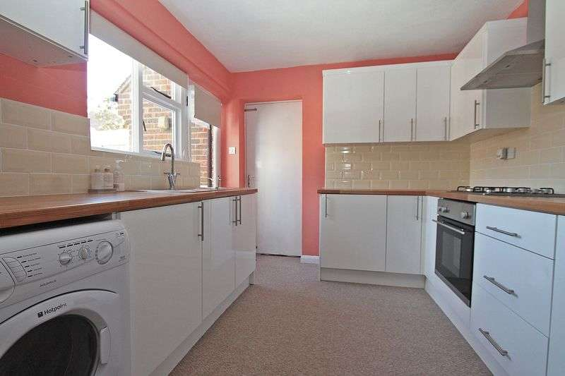 3 Bedrooms Detached House for sale in East Street, Titchfield