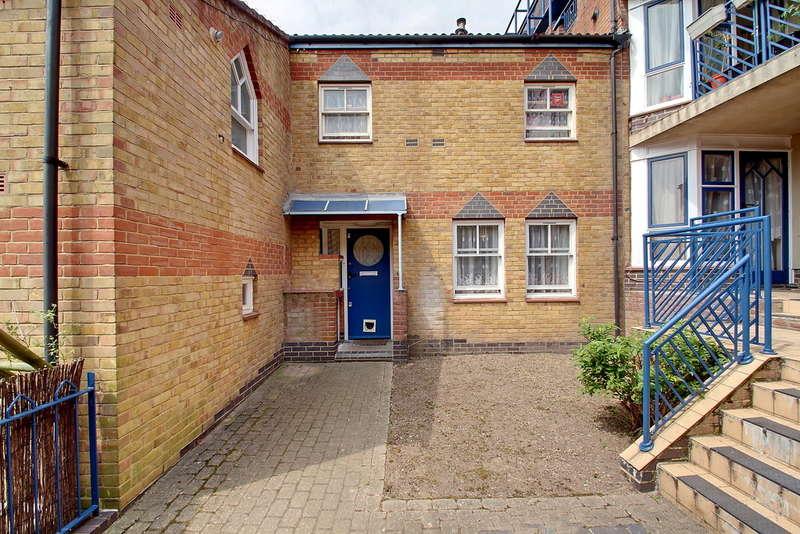 2 Bedrooms House for sale in Jessie Blythe Lane, London, N19