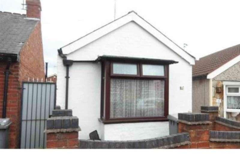1 Bedroom Bungalow for sale in Hardys Avenue, Rushey Mead