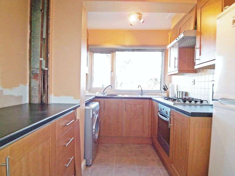 3 Bedrooms Semi Detached House for sale in Trent Street, Retford