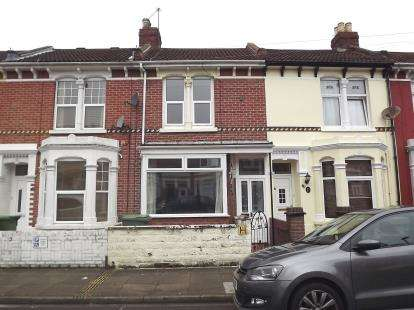 3 Bedrooms Terraced House for sale in North End, Portsmouth, Hants