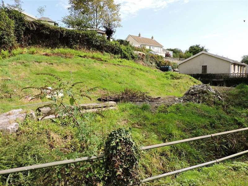 Property for sale in Reservoir Road, Carmarthen
