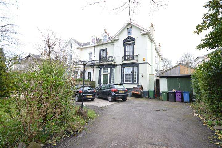 7 Bedrooms Semi Detached House for sale in Grove Park, Toxteth, Liverpool, L8