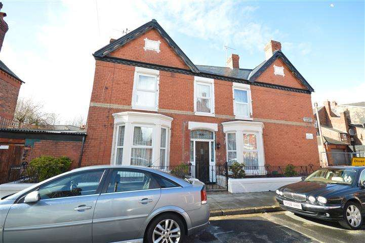 4 Bedrooms Detached House for sale in Trentham Avenue, Mossley Hill, Liverpool, L18