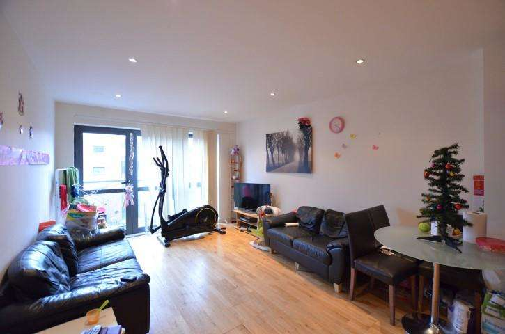 2 Bedrooms Apartment Flat for sale in The Reach 39 Leeds Street, Liverpool, L3
