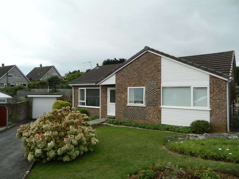 2 Bedrooms Detached Bungalow for sale in MILTON HILLSIDE