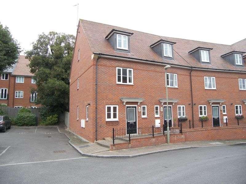 3 Bedrooms House for sale in Vintner Road, Abingdon