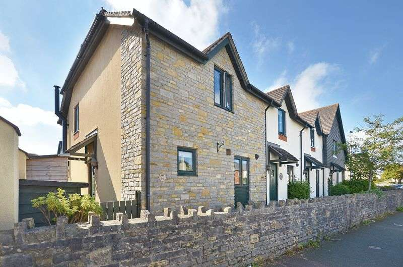 3 Bedrooms House for sale in Ipplepen