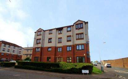 2 Bedrooms Flat for sale in Russell Street, Johnstone