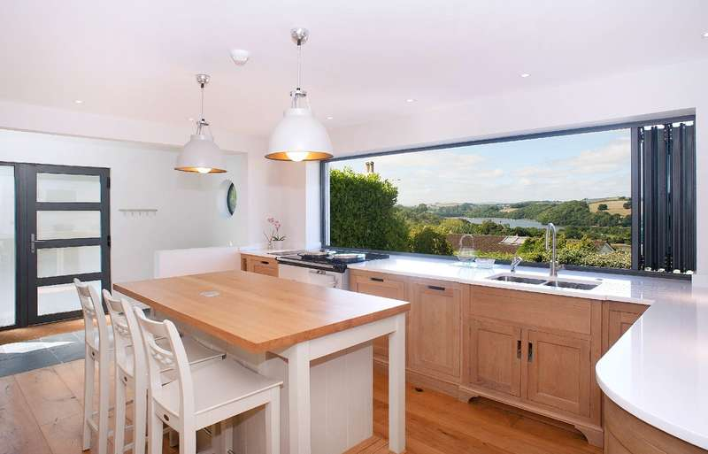 4 Bedrooms Detached House for sale in The Hollies, Higher Street, Dittisham