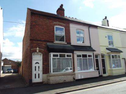 House for sale in Summer Road, Erdington, Birmingham, West Midlands