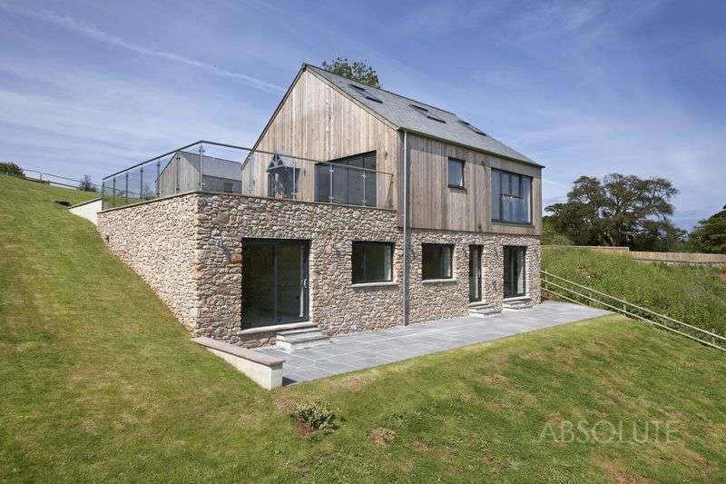 5 Bedrooms Detached House for sale in Edginswell Gardens, Edginswell Lane, Torquay