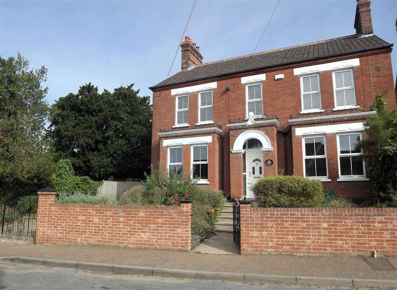 4 Bedrooms House for sale in Acle