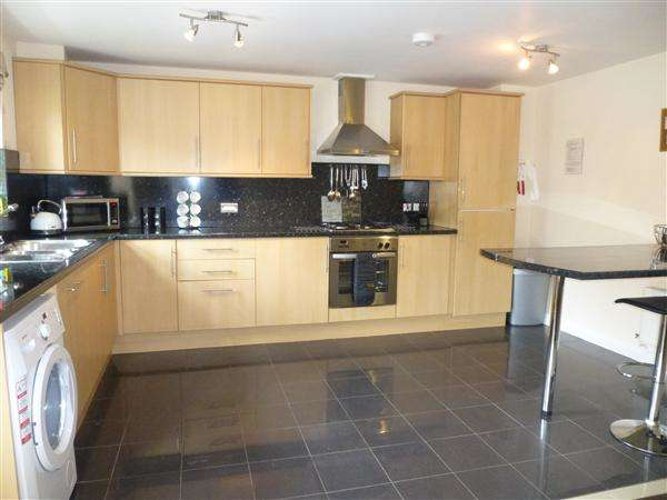 2 Bedrooms Apartment Flat for sale in Manor Court, Lawrence Street, York