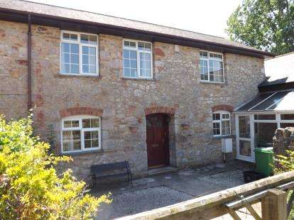 3 Bedrooms Barn Conversion Character Property for sale in Ogwell, Newton Abbot, Devon