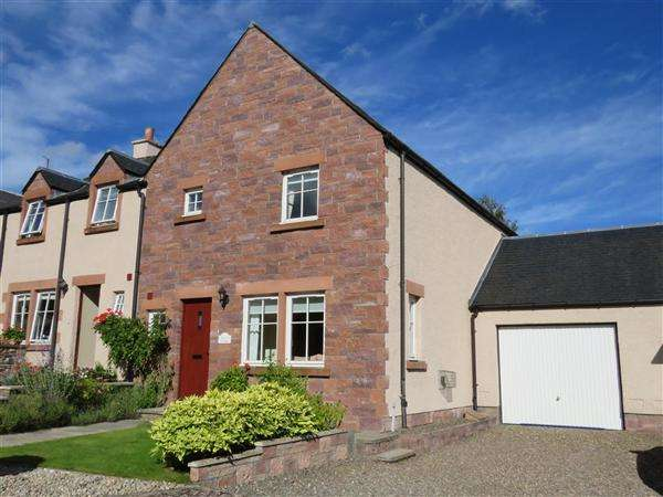 3 Bedrooms Semi Detached House for sale in Swallow Cottage, Townhead Way, Newstead