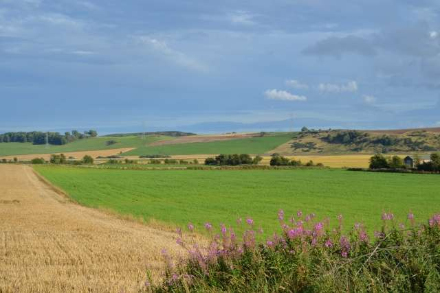 Land Commercial for sale in Leslie Road, Scotlandwell, Kinross, Kinross-shire, KY13 9JE