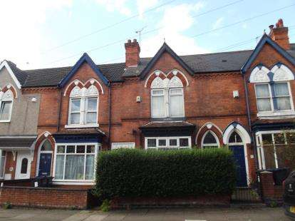 House for sale in Hart Road, Birmingham, West Midlands