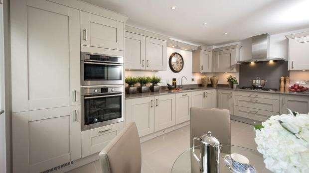 3 Bedrooms End Of Terrace House for sale in London Road, Binfield, Berkshire
