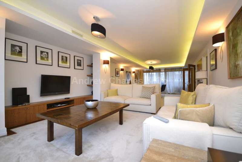 2 Bedrooms Apartment Flat for sale in Park Road, Regents Park